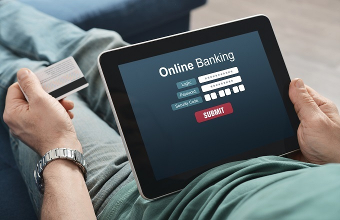 Online Banking in the Modern World